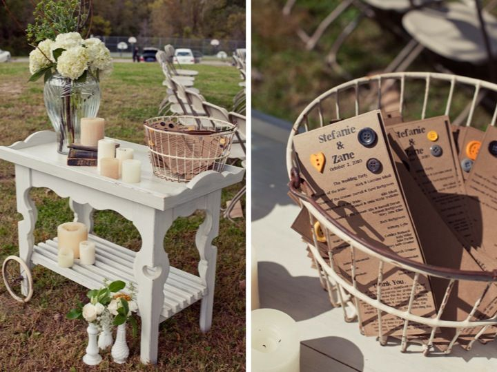 guest book table | Wedding Ideas | Pinterest | Outdoor diy ...