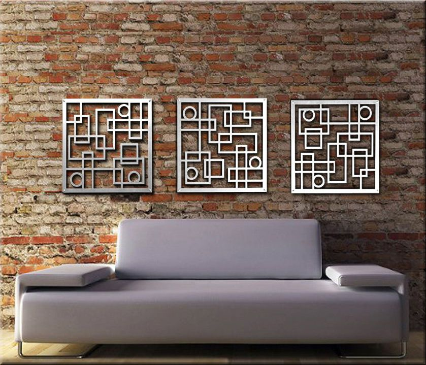 Cold Edge Gallery Contemporary Abstract Fine Metal Art ...
