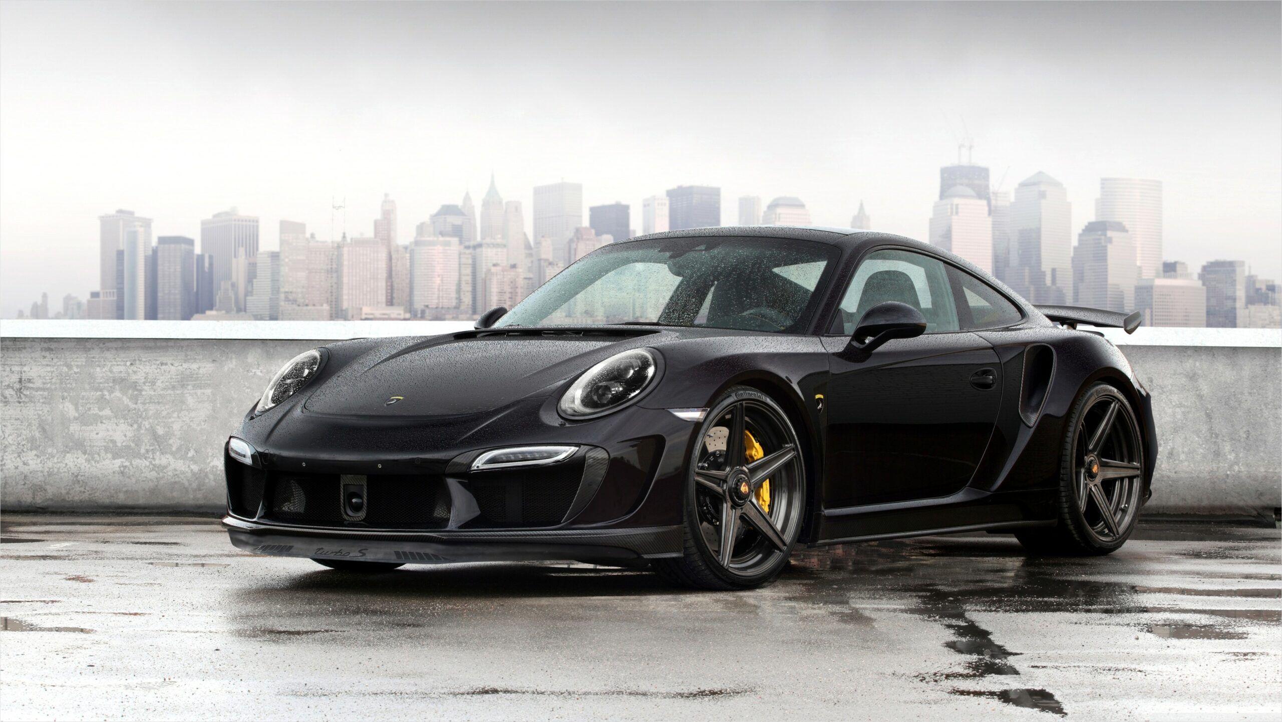 16 9 4k Hdr Wallpapers Porsche In 2020 Porsche 911 Black Porsche Porsche 991
