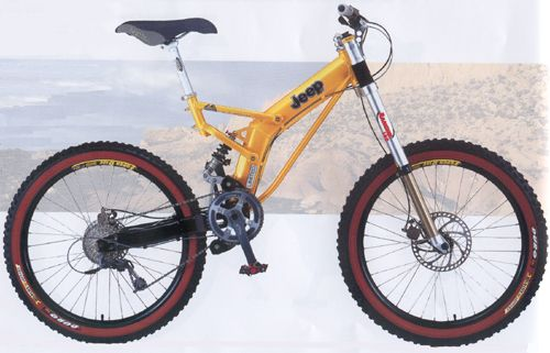 Jeep Bicycles Jeep Mountain Bikes Mountain Bike Products