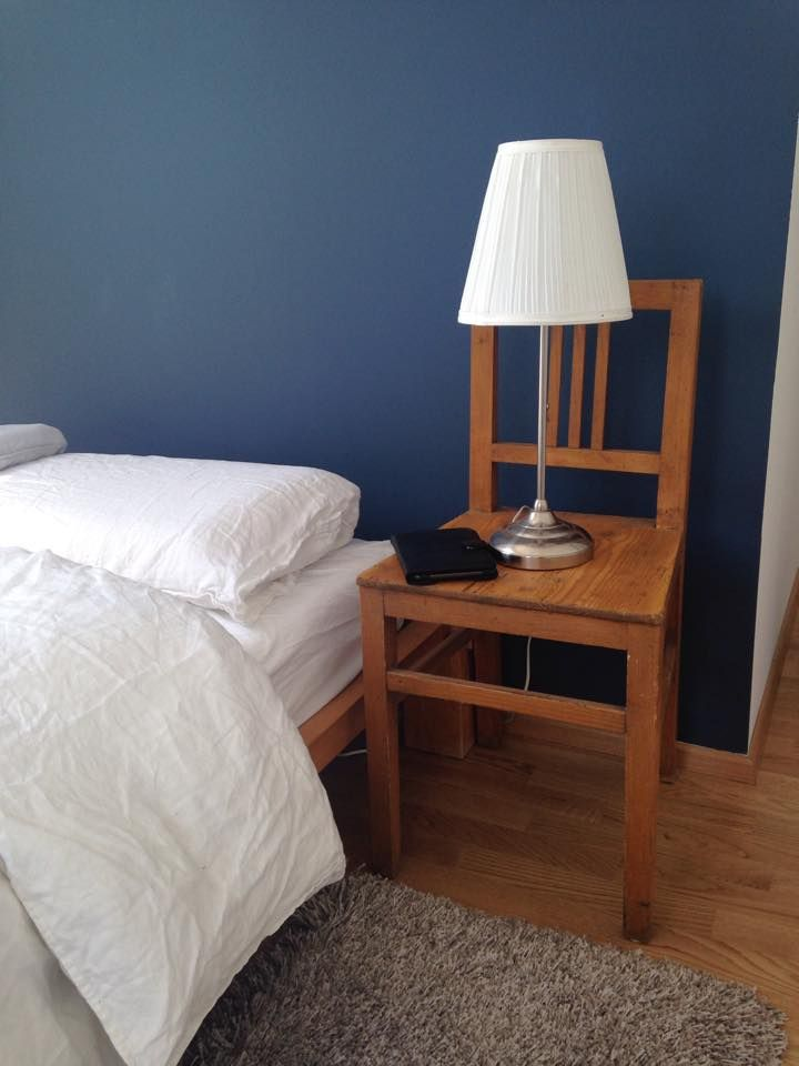 Best Stiffkey Blue From Farrow Ball Bedroom Colors Home 400 x 300