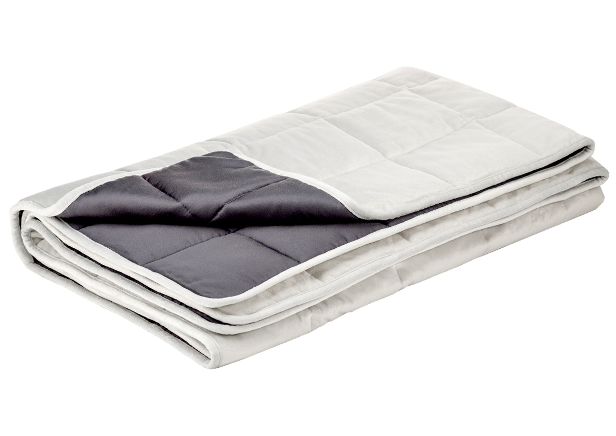 Cooling Weighted Blankets In 2020 Weighted Blanket Cool Stuff Bed Sizes