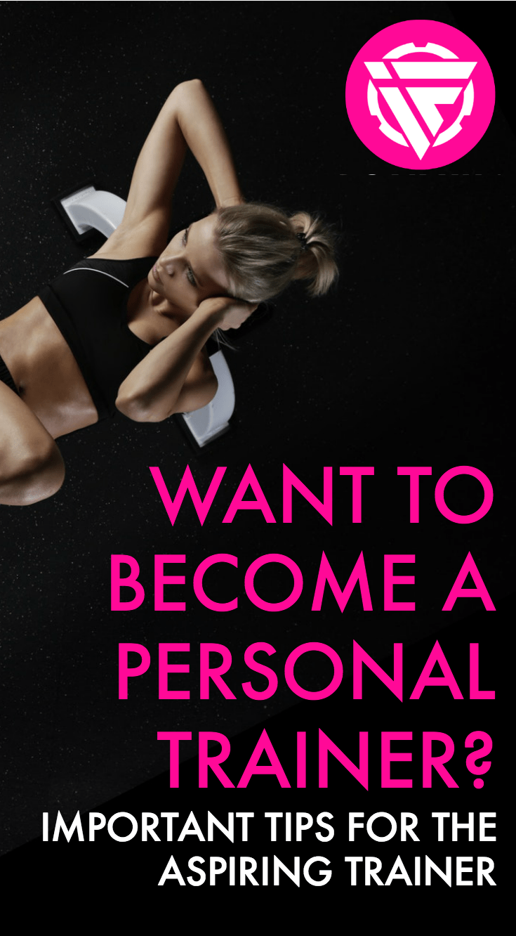 Want to Become a Certified Personal Trainer? - Ironwild Fitness -  - #Certified #Fitness #Ironwild #...