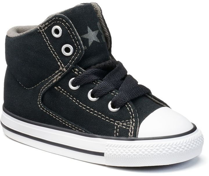 88cb40005a5975 Baby   Toddler Converse Chuck Taylor All Star High Street Sneakers ...