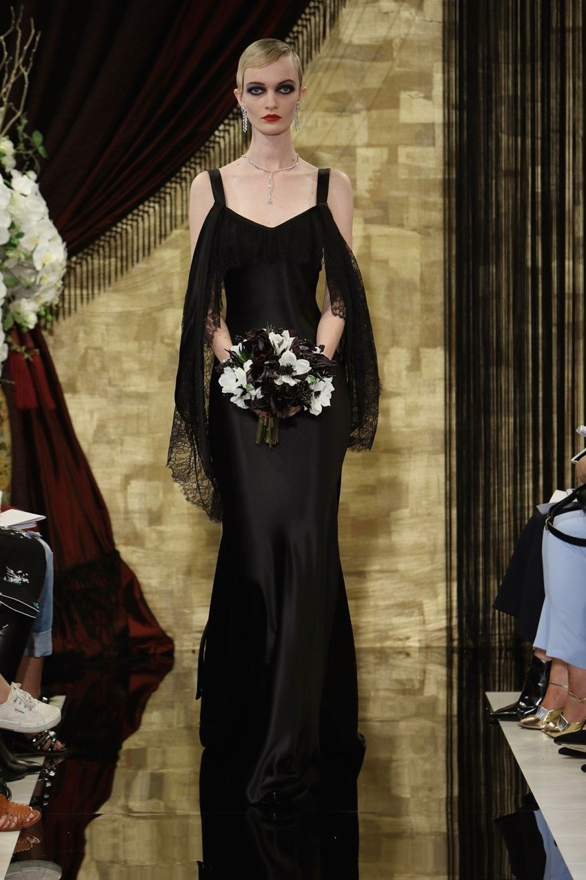 1920 wedding dress  The Art Deco Inspired  Bridal Collection from Theia  Bridal