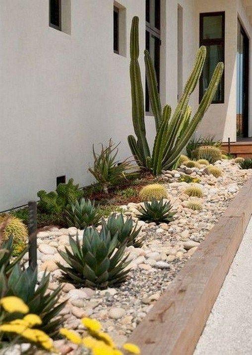 104 backyard landscaping ideas on a budget 00002 | Desert ... on Backyard Desert Landscaping Ideas On A Budget id=45581