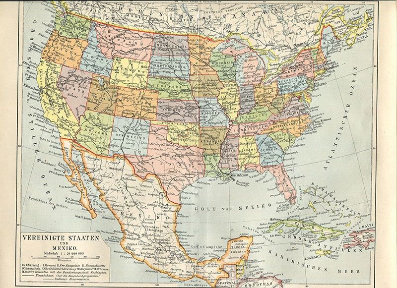photograph about Free Printable Vintage Maps named Terrific Cost-free Printable Classic Maps Toward Down load Generate