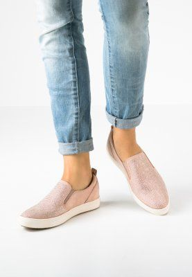 Light Blue And Rose Tamaris Jeans SneakersSneakers v8wOym0NPn