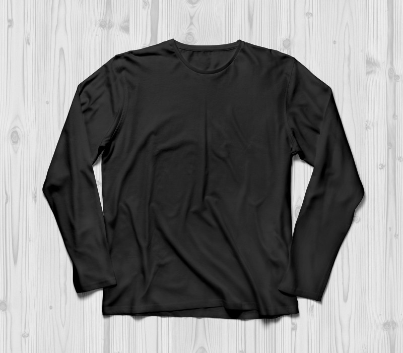 Download Blank Tee Shirt Template Unique Free Full Sleeves T Shirt Mockup Psd Front Back Good Shirt Mockup Full Sleeve Tshirt Shirt Template