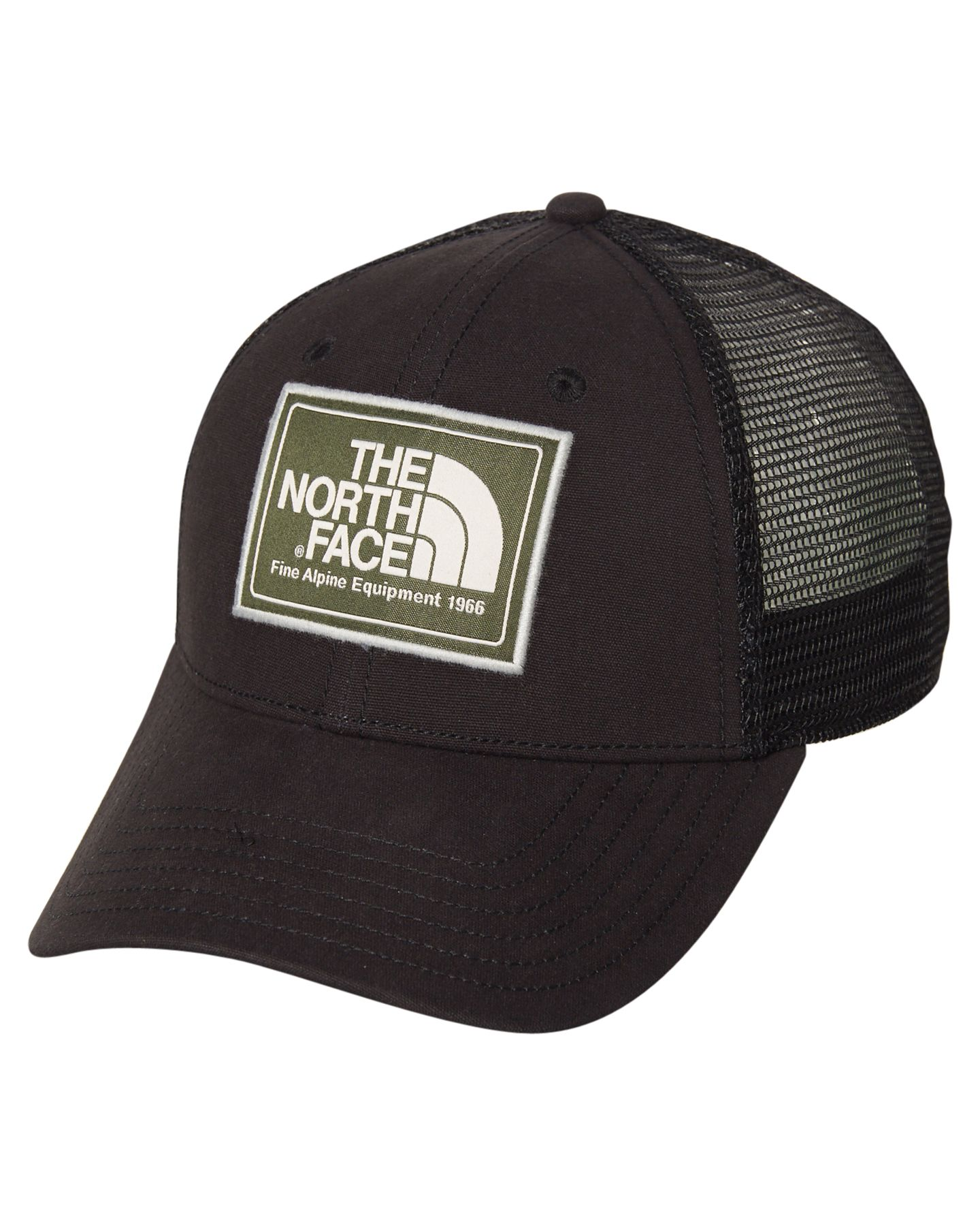 8beefe82 I know you want this The North Face Mudder Trucker Cap Black - http:/