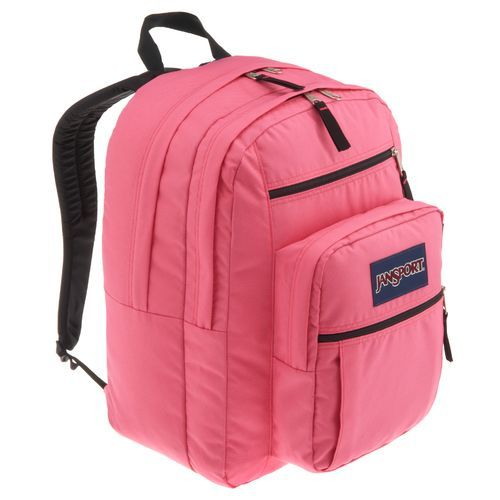 JanSport® Big Student Backpack | Backpacks | Pinterest | Shops ...