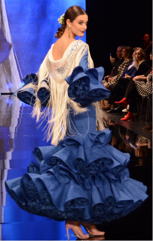 Recogidos flamenca 2020