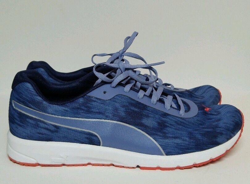 5acbf7c54162 Puma Narita Bleached Denim Blue Shoes Eco Ortholite Running Trainers  Women s 10  PUMA  RunningCrossTraining