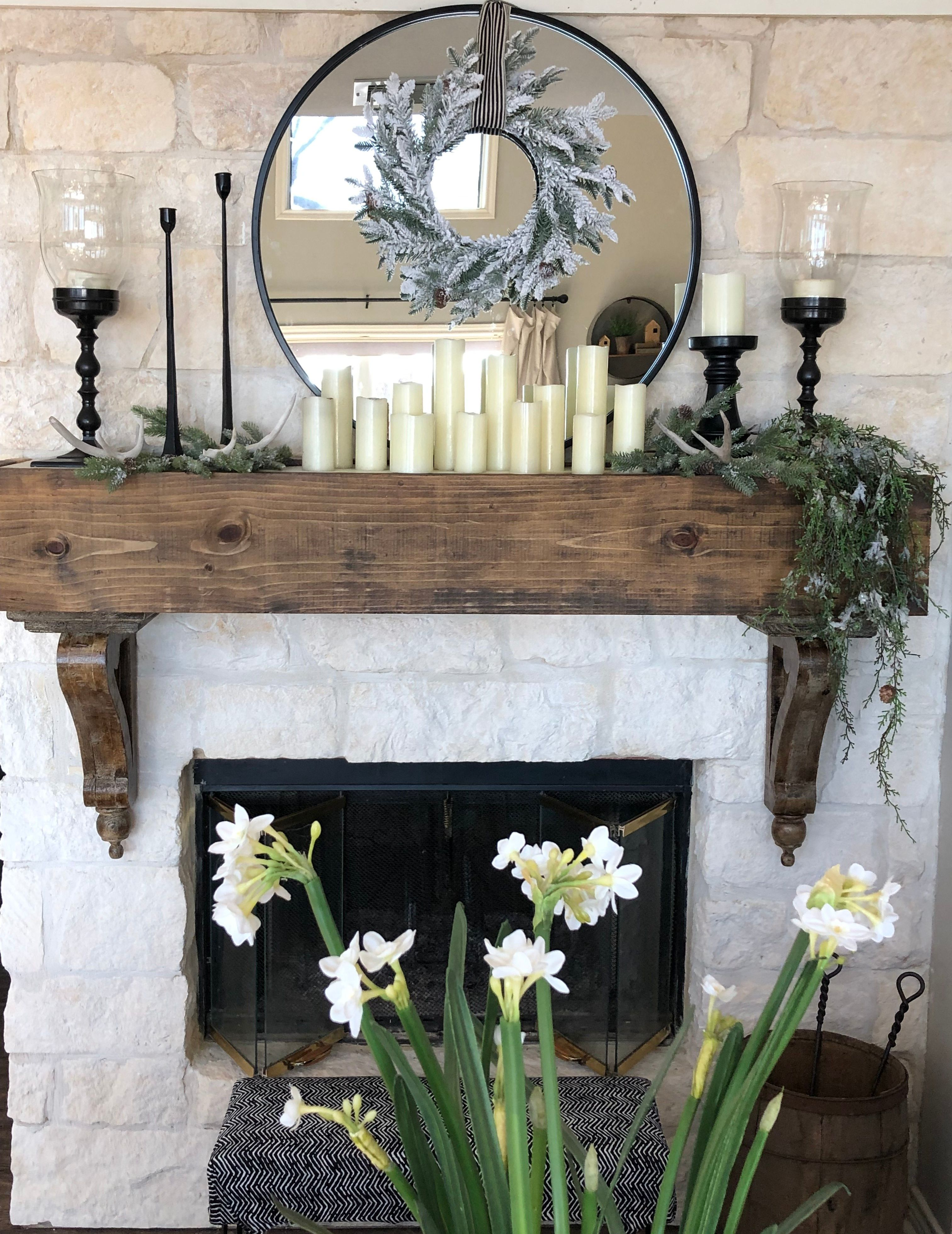 Photo of Adding Winter Warmth To Your Home * Hip & Humble Style