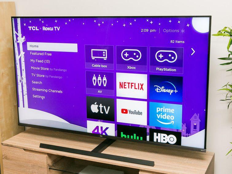 Super Bowl 2020 Roku drops Fox apps from its platform