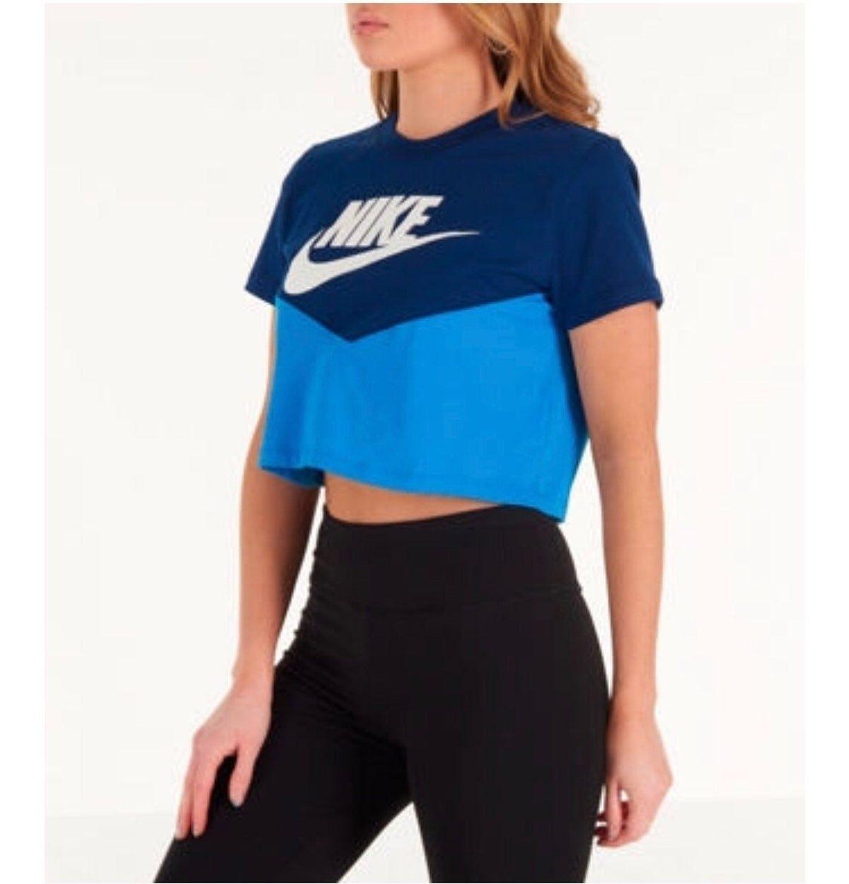 Nike Crop Top Nike Crop Top Nike Women Crop Tops For Kids [ 1250 x 1200 Pixel ]