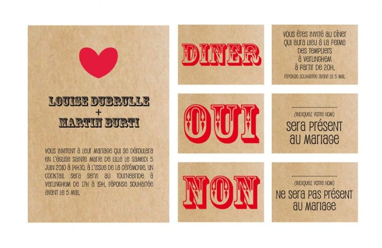 1000 images about faire part on pinterest wedding beautiful days and wedding cards - Texte Faire Part Mariage Humoristique