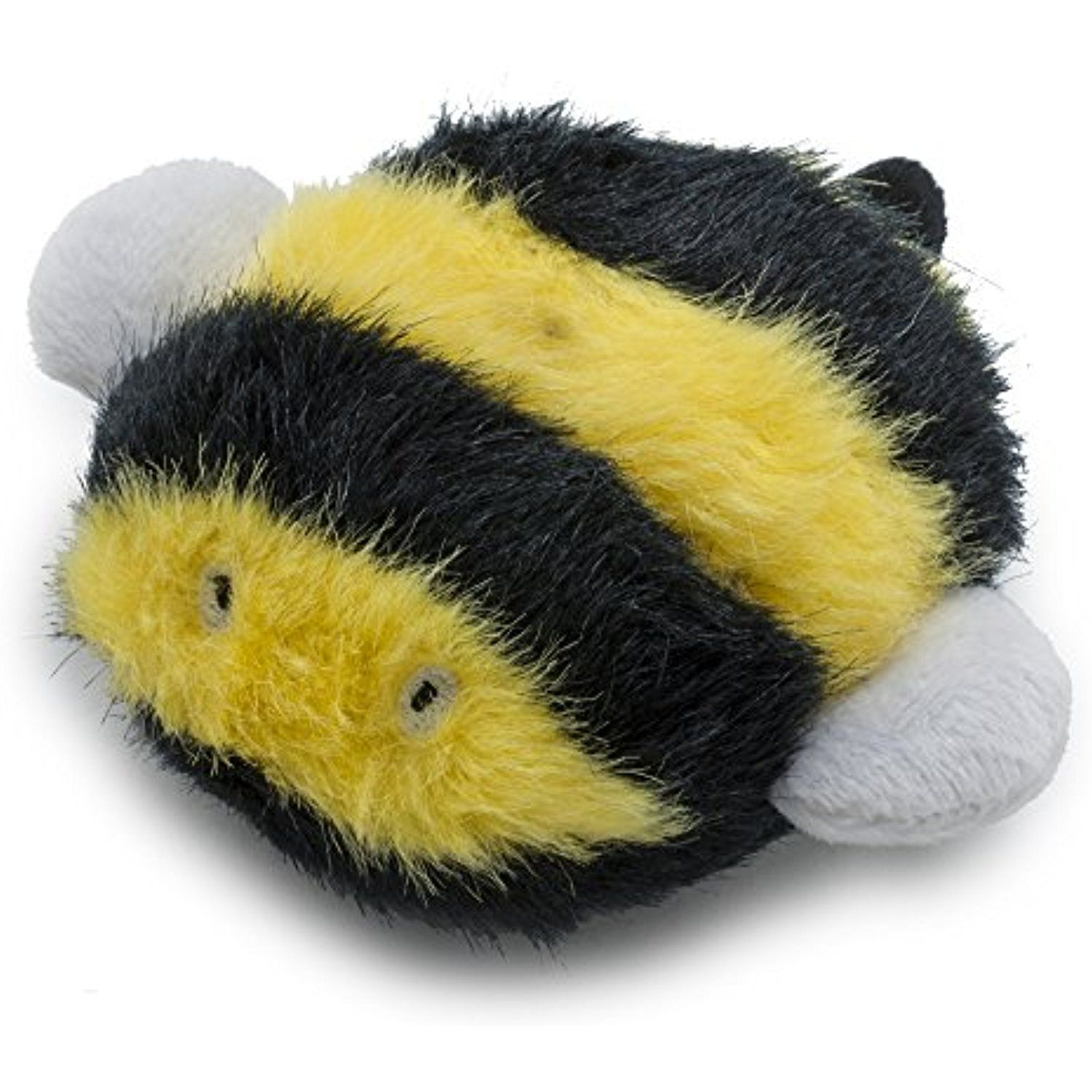 Petsafe Pogo Plush Bee Dog Toy Small Read More At The Image Link