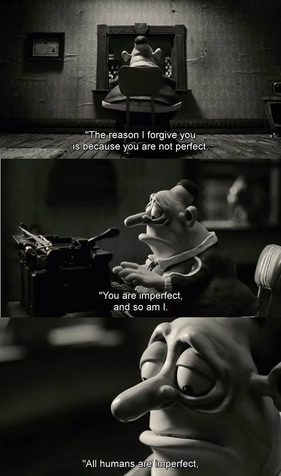 Mary And Max 2009 Mary And Max Best Movie Quotes Movie Quotes