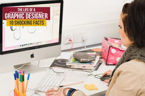 The Life Of A Graphic Designer 10 Shocking Facts Graphic Tshirt Design Graphic Design Online Shop Design