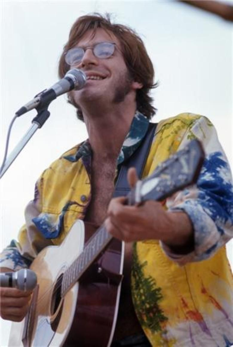 Image result for john sebastian woodstock