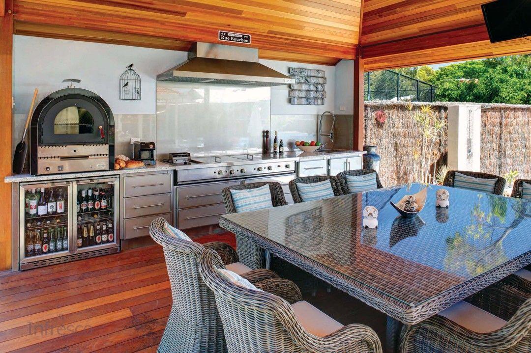 Outdoor Kitchen Perth Example 207 Outdoor kitchen, Kitchen