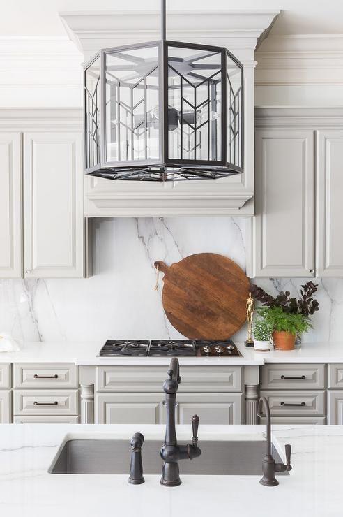 Sherwin Williams Dorian Gray | House ideas | Pinterest