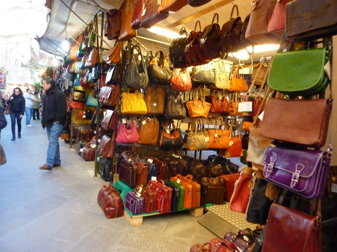 Top Places to Buy Italian Leather in Florence: Where to go