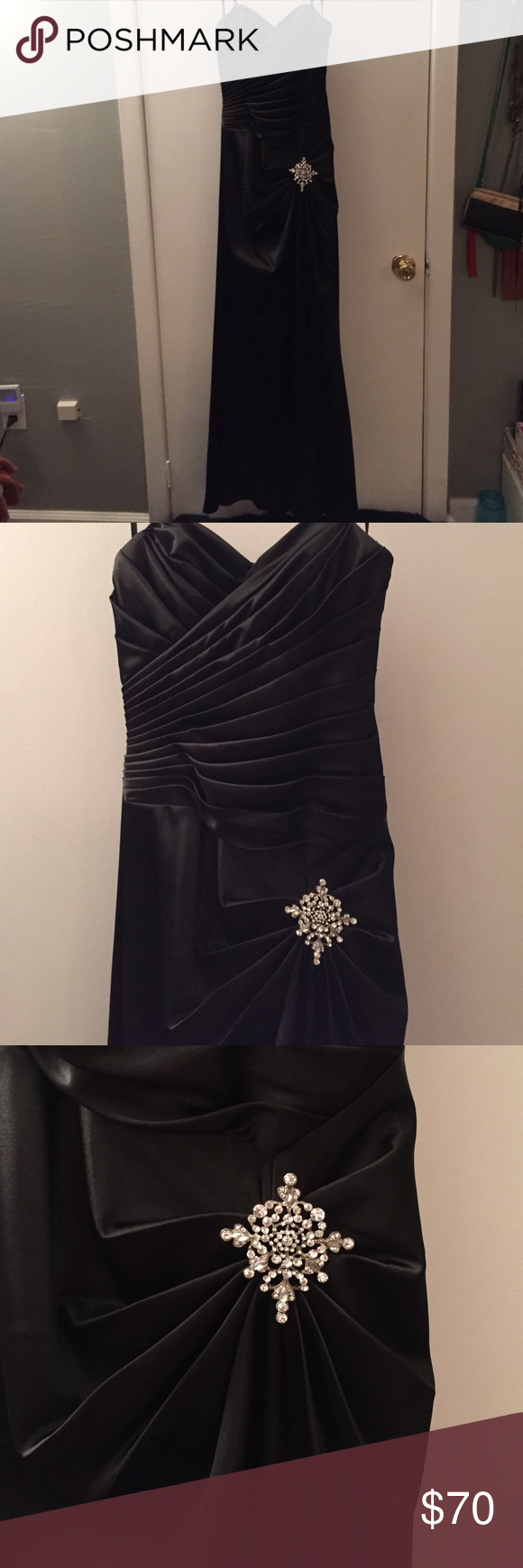 Prom dress my posh closet pinterest prom silk and conditioning
