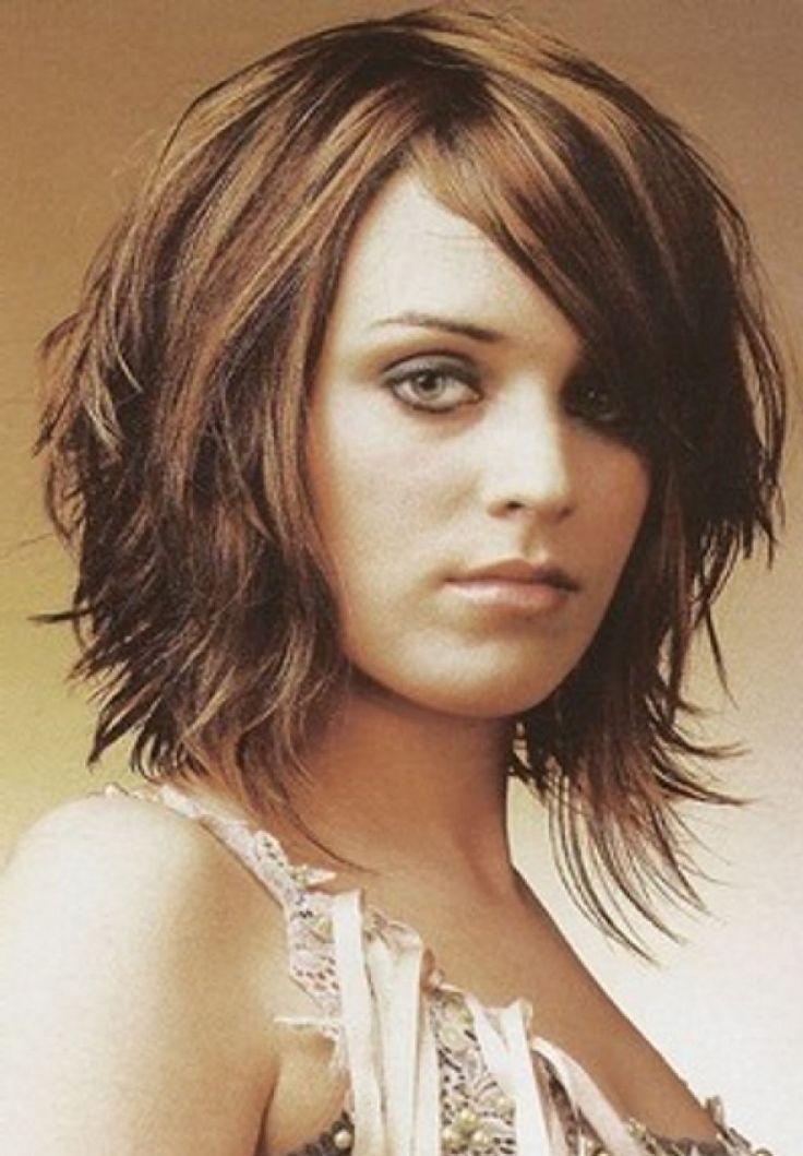 Shoulder Length Haircuts For Women Shoulder Length Haircuts
