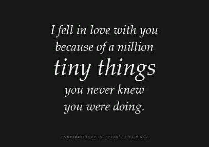 1,000,000 tiny things