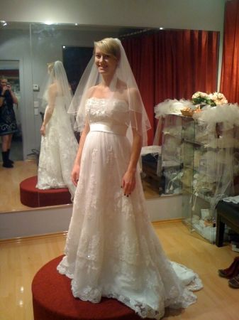 Casablanca 1900 38 off recycled bride too each her own casablanca 1900 38 off recycled bride junglespirit Choice Image