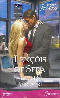 Meus Romances Blog Lencois De Seda Nicola Marsh Anne Oliver