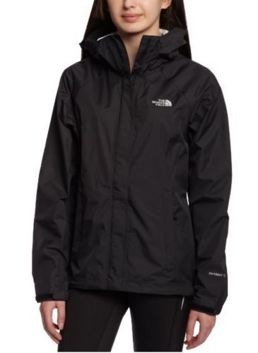 228945fef The North Face Womens Black Windbreaker Hyvent | Eye on the prize ...