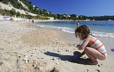 List of activities to do on the French Riviera with kids
