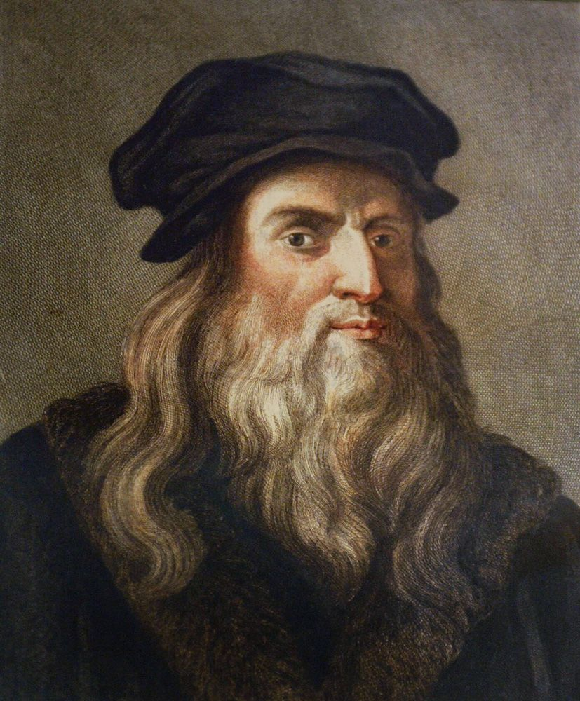 Leonard de Vinci | Leonard de vinci, De vinci, Da vinci
