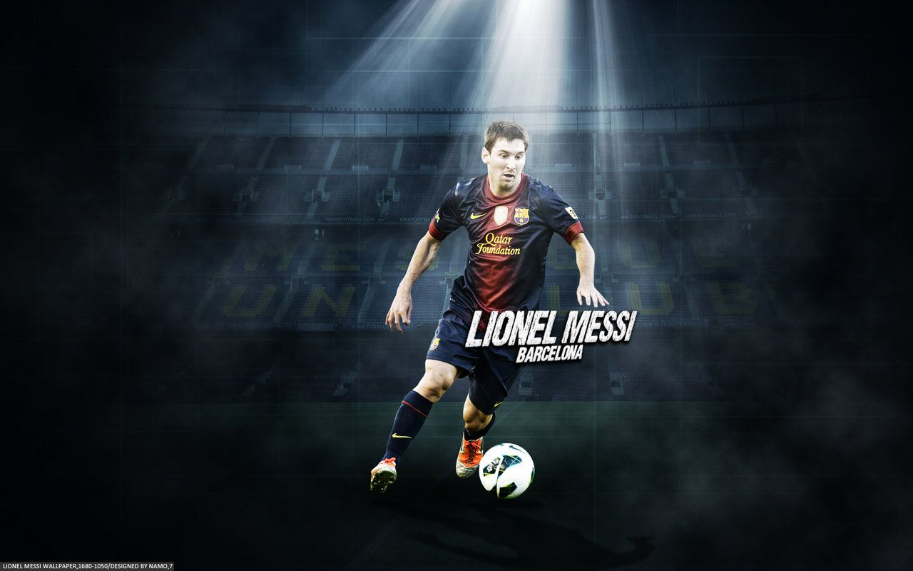 Lionel Messi Wallpaper Hd 2013 - wallpaper.