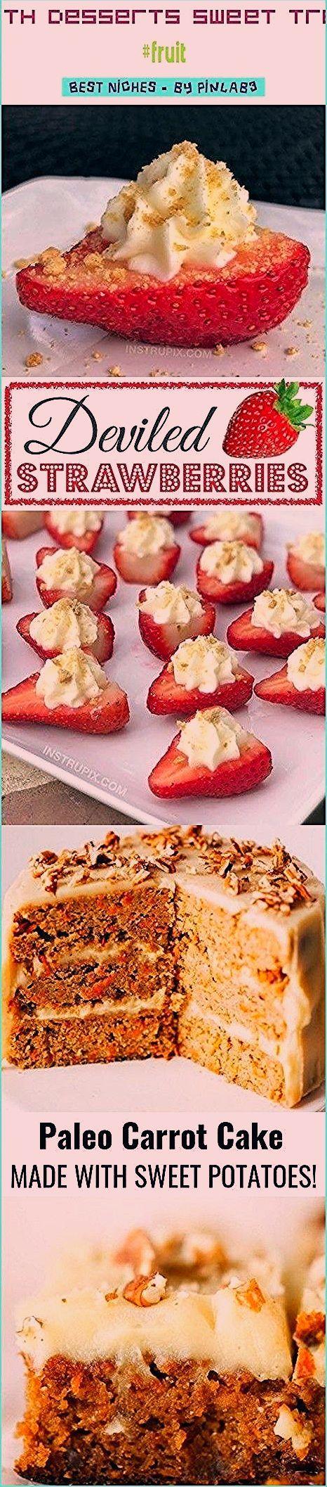 Photo of Health Desserts Under 100 Calories
