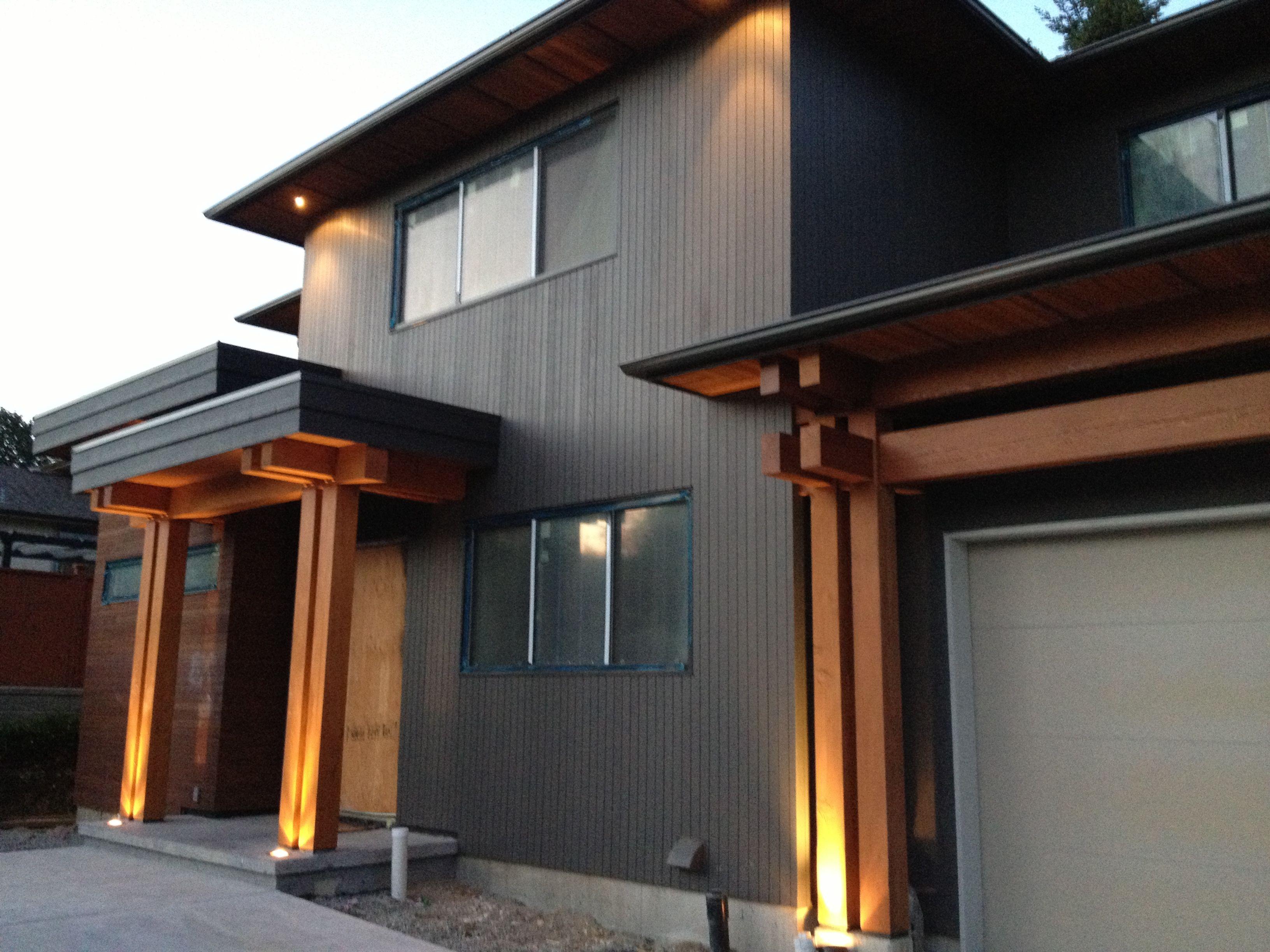 Amazing Contemporary U0026 West Coast Style Custom Homes ⋆ Tamlin Homes