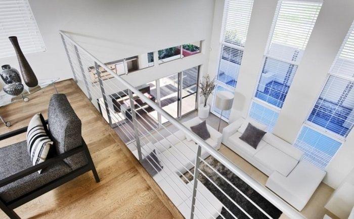 Mau Bangun Rumah Bray Kenali Dulu Istilah Model Gaya Gaya Desainnya Eksterior Rumah Modern Rumah Membangun Rumah Stylish two bedroom duplex spreading