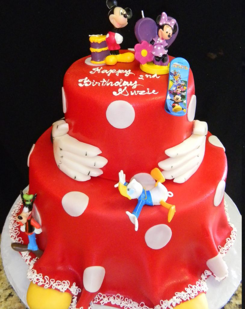 Birthday Cake Images With Cartoon Character : Disney Character Cakes For Boys www.pixshark.com ...