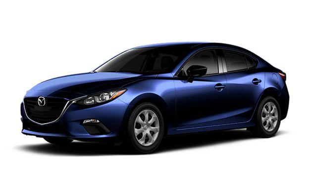 Mazda Mazda 3 - Car and Driver | Top 10+ Lists (All Topics ...