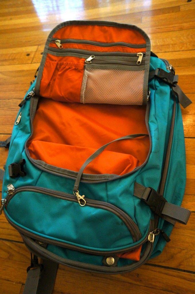 Dsc074031 Travel Gear Ebags Mother Lode Tls Weekender Convertible