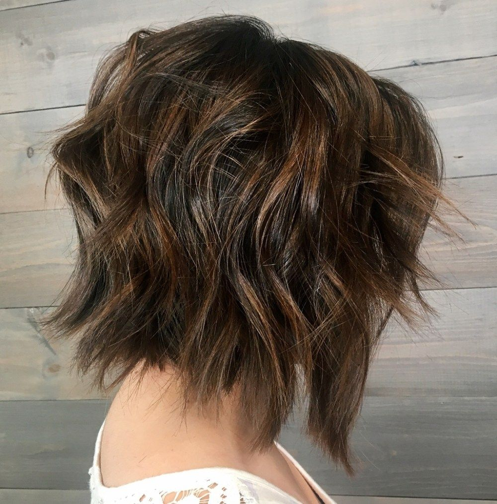 beautiful and convenient medium bob hairstyles bobs formal
