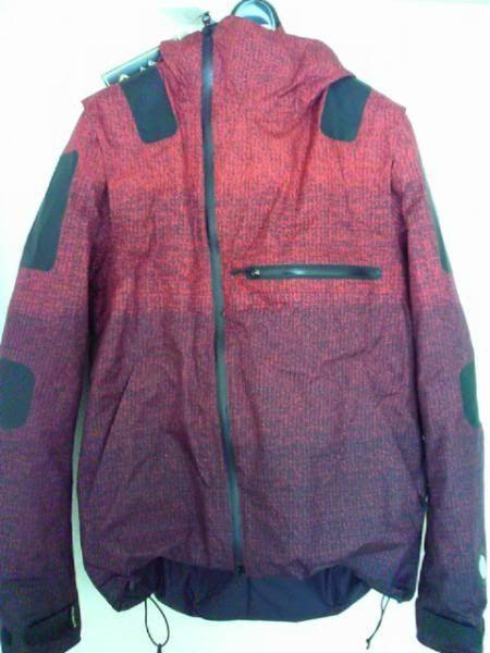 Moncler chaquetas para  gradient