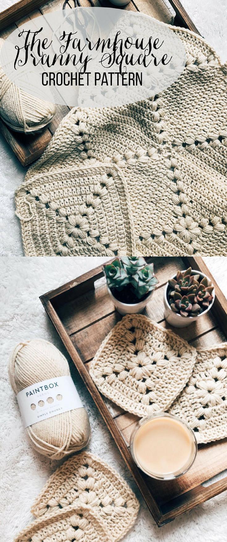 Cómo entrar en el hilo de goma acanalada | Crochet | Pinterest ...