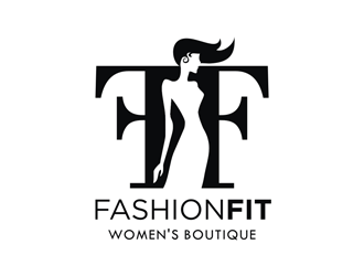 Start your fashion logo design for only $29! - 48hourslogo ...