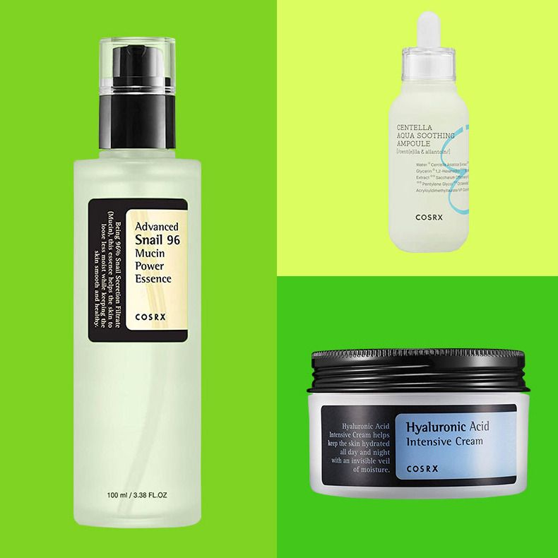 The 12 Cosrx Products Every Skin Care Fiend Should Have Acne Treatment Diy Acne Treatment Cystic Acne Treatment