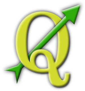 [ubuntu] QGIS up and running