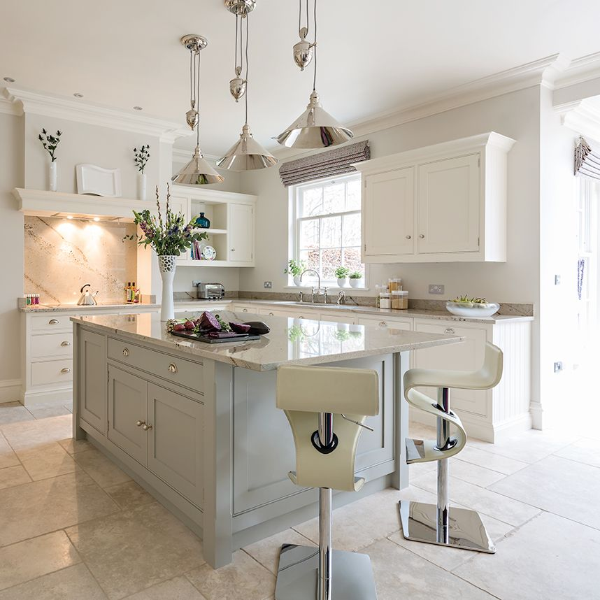 kitchen island designs with seating. Kitchen island ideas  Classic elegance Kitchens and styling